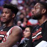 NBA – Le joueur qui a plumé Jimmy Butler et Dwyane Wade !