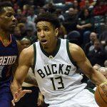 NBA – Milwaukee prêt à lâcher Malcolm Brogdon pour obtenir Eric Bledsoe ?