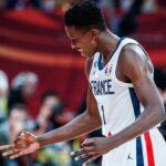 NBA – Frank Ntilikina euphorique hier soir