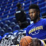 NBA – Top 10 de la nuit : Alley-oop pour lui même avec la planche, Jordan Bell est déjà prêt pour le All Star Game