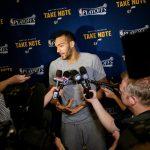 NBA – Rudy Gobert fan de LaVar Ball ?