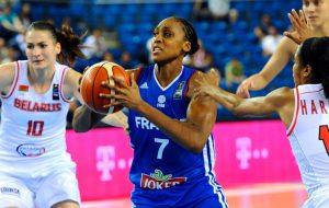 EDF (F) – Mondial :  L'équipe de France s'impose en Espagne face à la Lettonie
