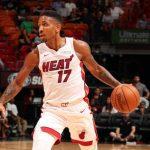 NBA – Heat : Rodney McGruder indisponible pendant 3 mois