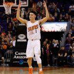 NBA – Preview 2017-2018 : Les Suns, une éclipse bien difficile à éclairer