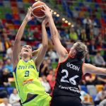 EuroLeague & EuroCup féminine – J2 : Le programme de la soirée