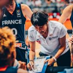 EDF – Qualifications EuroBasket Women 2019 : La liste des pré-selectionnées dévoilée, Sandrine Gruda de retour !