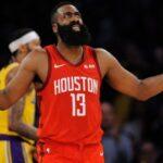 NBA – Le joueur en perdition que les Rockets voudraient obtenir en échange d'Harden