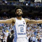 NCAA – Joel Berry se fracasse la main après une défaite à la console