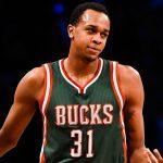 NBA – Les Bucks voudraient se séparer de deux contrats