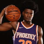 NBA – 35.000 dollars d'amende pour Josh Jackson !