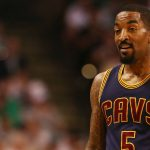 NBA – J.R. Smith : «Boston n'est pas une grosse menace pour nous»