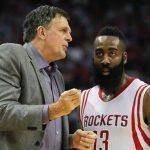 NBA – Kevin McHale répond à James Harden : «Difficile d'avoir de la crédibilité quand on ne défend pas»