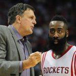NBA – James Harden est-il un vrai leader ?