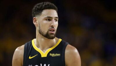 NBA – Klay Thompson révèle sa grande ambition pour son retour