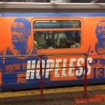 Insolite – Les Knicks ridiculisés en plein New-York !