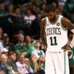 NBA – Top 10 de la nuit : Kyrie Irving foudroie les élans à coup de handle