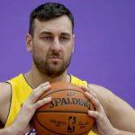 NBA – Andrew Bogut agréablement surpris par Lonzo Ball