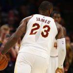 NBA – Nike a prévu d'ajuster la qualité de ses maillots