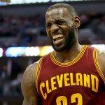 NBA – LeBron éteint lui-même la polémique de son post sur Instagram