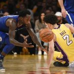 NBA – Insultes, coups, trolls : Patrick Beverley a martyrisé Lonzo Ball