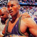 NBA – La bagarre, un art perdu en NBA : les années 2000