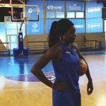 LFB – Transferts : Marie Mané débarque à Montpellier