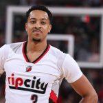 NBA – C.J. McCollum ne digère pas sa suspension