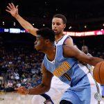 NBA – Top 5 pré-saison : Emmanuel Mudiay se prend pour Steve Nash