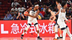 NBA – Myles Turner marqué à vie par l'échec de Team USA