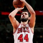 NBA – Pour Nikola Mirotic, c'est lui ou Bobby Portis !