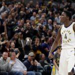 NBA – Joueurs de la semaine : DeMarcus Cousins et Victor Oladipo récompensés