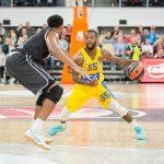 Euroleague – J1 : Jackson MVP, Seraphin dans le meilleur 5