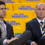 NBA – Les Warriors ont tanké selon un ancien assistant GM