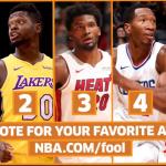 NBA – Shaqtin A Fool : Dirk Nowitzki a-t-il besoin d'un déambulateur ou d'un radar de recul ?