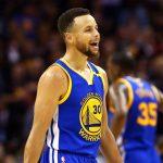 NBA – Stephen Curry va donner des cours de basket en ligne !