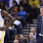 NBA – Steve Kerr : «Cela nous ressemblait» après la victoire face aux Clippers