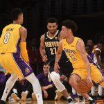 NBA – Lonzo Ball, Ben Simmons, Kyle Kuzma… : la compilation des débuts des rookies en pré-saison