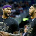 NBA – Preview 2017-2018 : Les Pelicans dans un courant ascendant ?