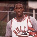 NBA – Quand Michael Jordan tentait le game winner dès son 2ème match
