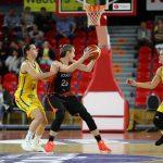 EuroLeague & EuroCup Féminine – J5 : Le programme de la journée