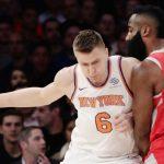 NBA – Joueurs de la semaine : La licorne pour l'Est et le Barbu pour l'Ouest !