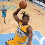 NBA – Top 5 de la nuit : Kenneth Faried se transforme enfin en Manimal