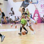 EuroCup Women – Récap' J4 : 3/4 pour les clubs français