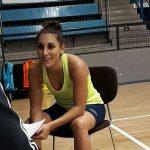Entretien avec Elodie Pelissou, joueuse de l'ASVEL Villeurbanne Basket Féminin