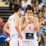 Basket Féminin : Laura Nicholls, nouvelle capitaine de la sélection espagnole
