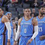 NBA – Top 10 de la nuit : Le alley-oop fantasque du Thunder !