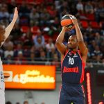 Euroleague – Le Top 10 de la J5 : Beaubois au contre et à la finition