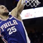 NBA – Ben Simmons va manquer son premier match de la saison