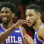 NBA – La folle solution de Ben Simmons pour améliorer sa relation avec Embiid