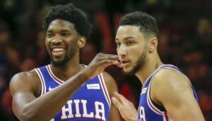 NBA – Les Sixers auraient les faveurs d'un gros nom sur le marché !